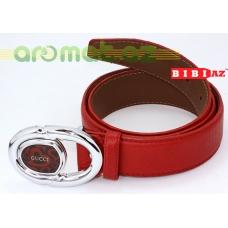 Ремень Gucci 98 Red