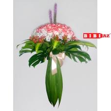 Букет из 51 роз (V112)