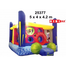 Надувной батут 25377      (20m2)