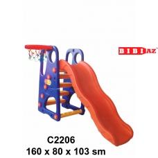 Детская горка С2206