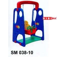 Детские качели SM 038-10