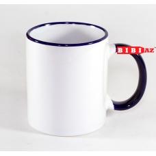 Чашка с вашим фото и надписью 106