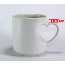 Чашка с вашим фото и надписью 135