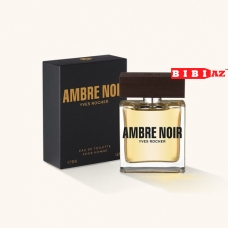 Yves Rocher Ambre Noir edt 50ml M