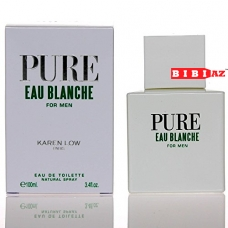 Karen Low Pure Eau Blanche edt 100ml M