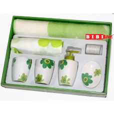 Bathroom Set 1661