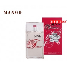 Mango Tattoo edt L