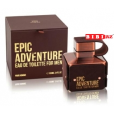 Emper Epic Adventure edp 100ml