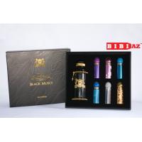 Alexandre.J Black Muscs Eau de Parfum, 100ml + Collection Minature's 6 x 8ml