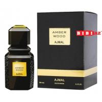 AJMAL - AMBER WOOD UNISEX 100EDP
