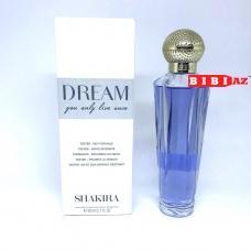 SHAKIRA DREAM 80ML EDT TESTER 80ml