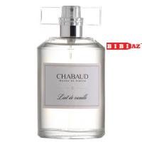Chabaud Maison Lait de Vanille edp
