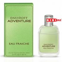 Davidoff Adventure Eau Fraiche edt 100ml