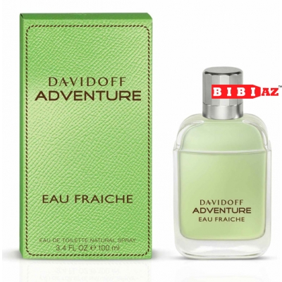 Davidoff Adventure Eau Fraiche edt 100ml