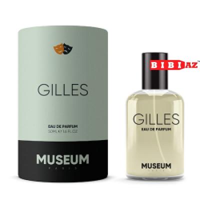 Museum Gilles Unisex 50edp