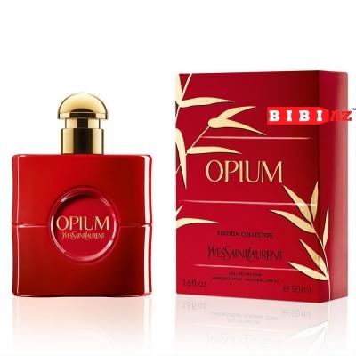 Yves Saint Laurent Opium Rouge Fatal  edp 50ml