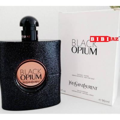 Yves Saint Laurent Black Opium 90ml tester