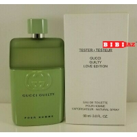 Gucci Guilty Love Edition Pour Homme edt 90ml tester