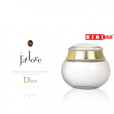 Christian Dior Jadore 200ml body lotion