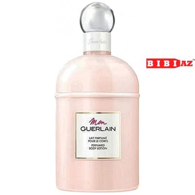 Guerlain Mon Frorale body lotion 200ml