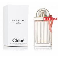 Chloe Love Story Eau Sensuelle edp 75ml tester