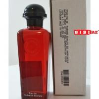 Hermes Eau De Rhubarbe Ecarlate eau de cologne 100ml unisex tester