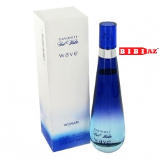 Davidoff Cool water Wave woman edt 100ml tester