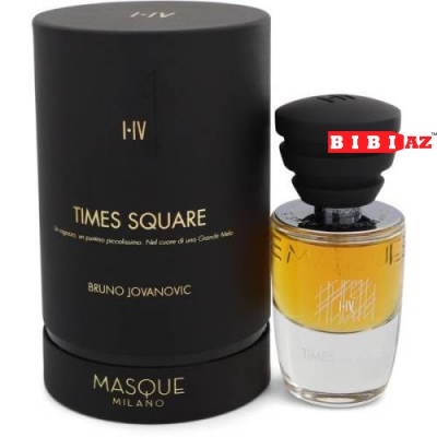 Masque Milano Times Square edp 35ml unisex