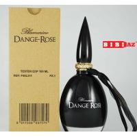 Blumarine Dange Rose 100ml edp tester