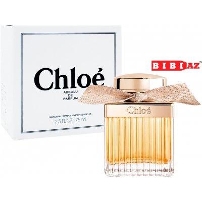 Chloe Absolu de Parfum 75ml tester