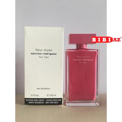 Narciso Rodriguez Fleur Musc for Her edp 100ml tester