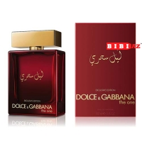 Dolce Gabbana The One Mysterious Night edp 150ml