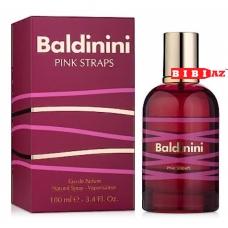 Baldinini Pink Straps edp 100ml unisex