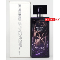 Lalique Amethyst Exquise edp 100ml tester
