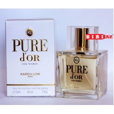 Karen Low Pure Dior 100ml  L