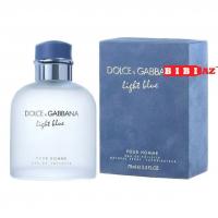 Dolce  Gabbana Light Blue pour homme