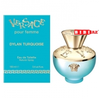 Versace Dylan Turquoise Pour Femme edt