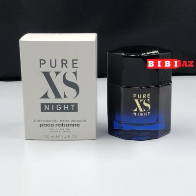 Paco Rabanne Pure XS Night parfum tester
