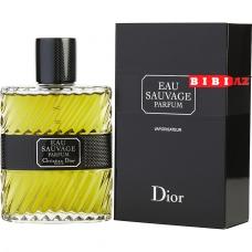 Christian Dior Eau Sauvage Parfum  50ml